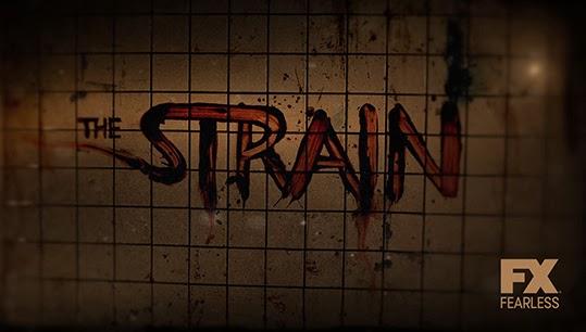 Strain-Guillermo_del_Toro-Logo