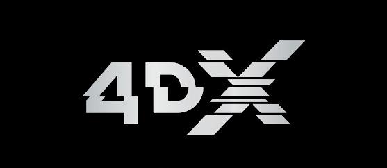 4DX-Format-Logo